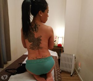 Rayana plan sexe par webcam Oullins 69
