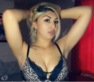 Vida escort asiatique Torcy, 77